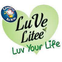 LuVe Litee Luv Your Life